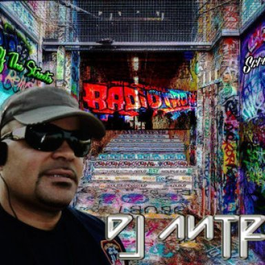 THE DJ ANTRON MABIN SHOW ON VIBES-LIVE - The First Episode