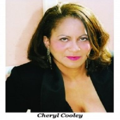 VIBES-LIVE RED CARPET EXCLUSIVES - CHERYL COOLEY OF KLYMAXX
