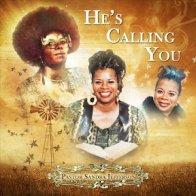 He's calling you 1